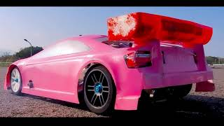 調適中的Pink Devil MTX-6R #fpvlife #fpvfreestyle