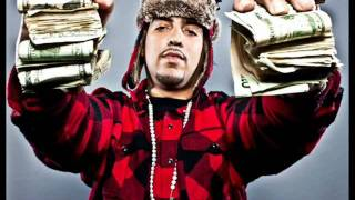 French montana - Deuces Remix