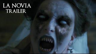 La Novia  Trailer Subtitulado Español Latino 2017
