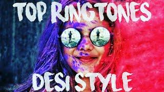 Top Ringtones - Desi Style   Ep4 [Download Now]