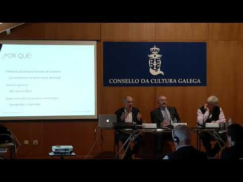 Debate: a construcción das identidades