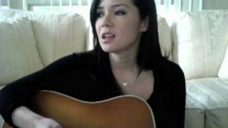 How I write a song - Marie Digby