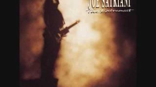 Joe Satriani The Extremist Music