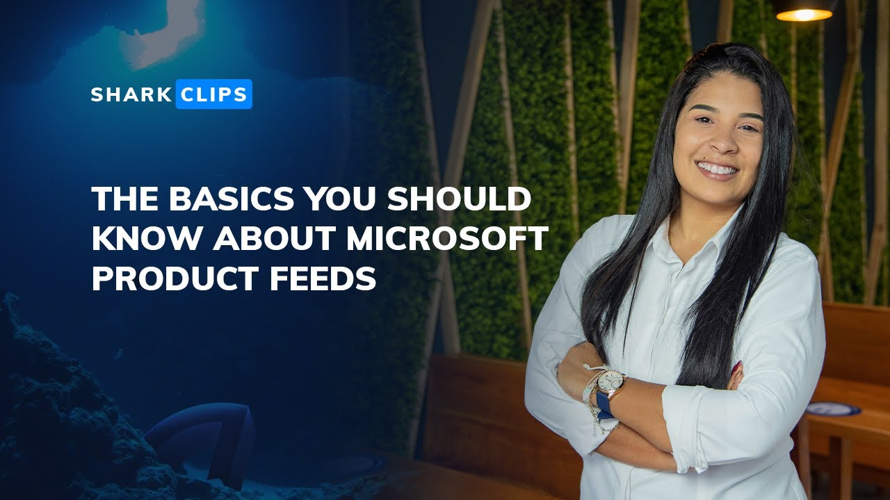 Microsoft Advertising (Bing Ads) Product Feeds: Everything You Need to Know