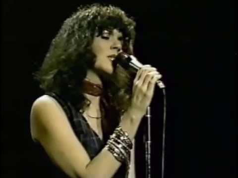 Linda Ronstadt In Atlanta   1977   06   Faithless Love