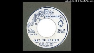 Ford, Frankie - Can't Tell My Heart - 1959