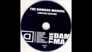 The Damage Manual - South Pole Fighters