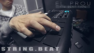 12 String.Beat - El Prou The Beat Tape - Descargar Pista de Hip Hop