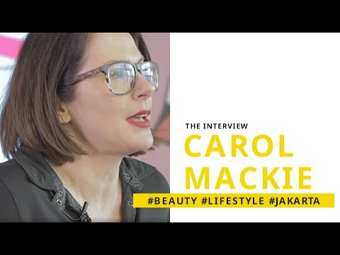 Interview with Carol Mackie - Vol 02