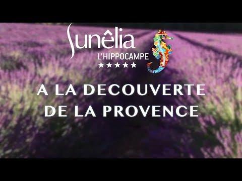 Votre camping 5 étoiles dans les Alpes de Haute PROVENCE