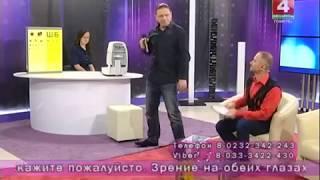 """Александр Пономаренко - Я верю в свой мир! """"Добрый вечер, Гомель!"""" - 12.10.2017"""