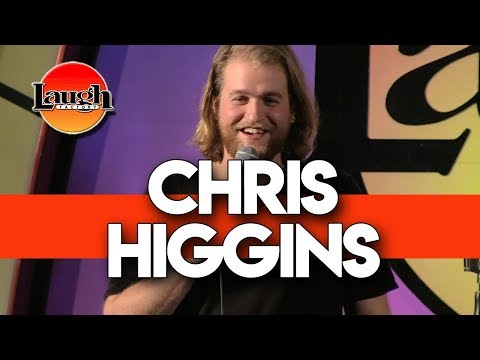 Chris Higgins | Reasons to Leave After Sex | Laugh Factory Chicago Stand Up Comedy
