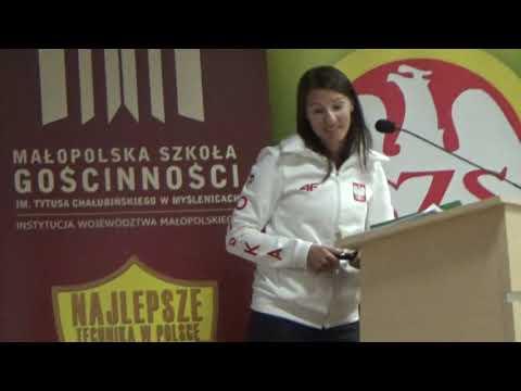Podsumowanie Małopolskiego Systemu Współzawodnictwa Sportowego Dzieci i Młodzieży MSZS