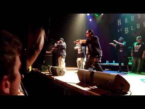 Madesicc Muzicc - It's Tha Made (Razorblades & Alcohol Tour)