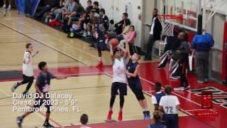 Full Weekend Highlights of the 2017 Pangos Jr. All-American Camp