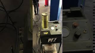 Brake Fluid Service