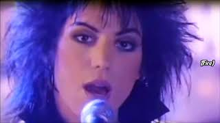 I LOVE PLAYING WITH FIRE by Joan Jett & The Blackhearts