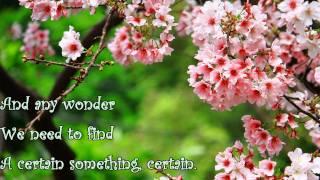 » Aqualung ~ Something to believe in. [lyrics] ♥