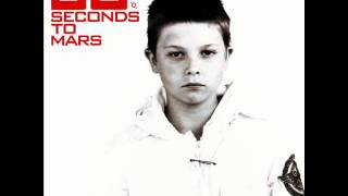 Year Zero - 30 Seconds to Mars with lyrics