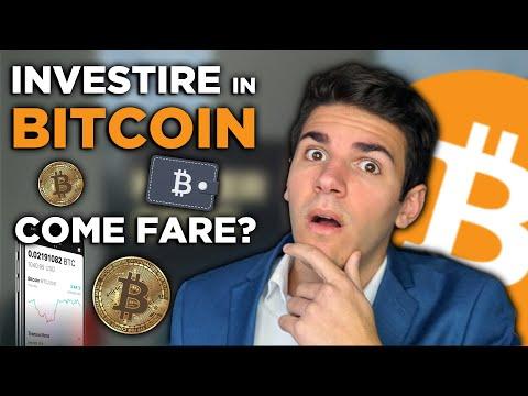 Bitcoin į jav