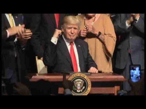 Trump endurece la política de Estados Unidos contra la dictadura cubana