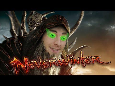 Jsem NEKROMANCER ! - Neverwinter + Soutěž - Nakashi