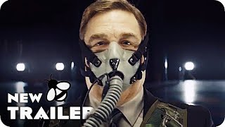 CAPTIVE STATE Trailer (2019) Science-Fiction Movie