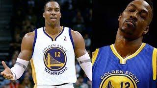 Dwight Howard to Warriors? Seeks Buyout Free Agent! 2018 NBA Free Agency