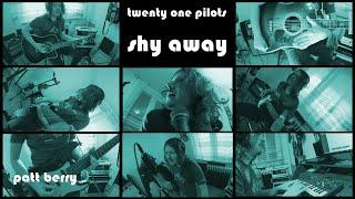 Video Twenty One Pilots - Shy Away (cover by Patt Berry)