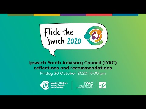 IYAC reflections & recommendations