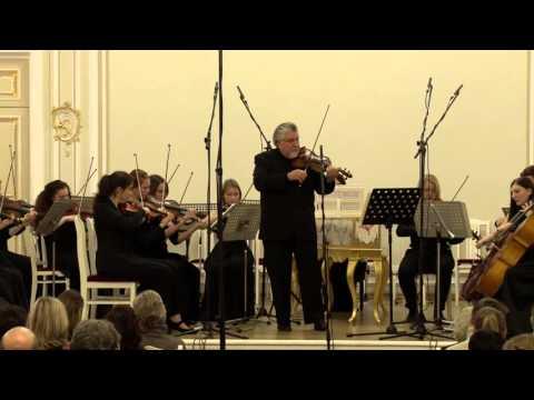 """А. Вивальди - """"Времена года"""": Осень - III"""