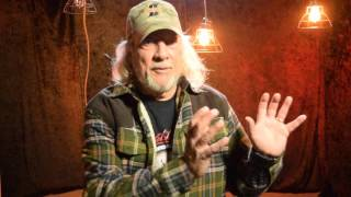 Interview with John Anderson
