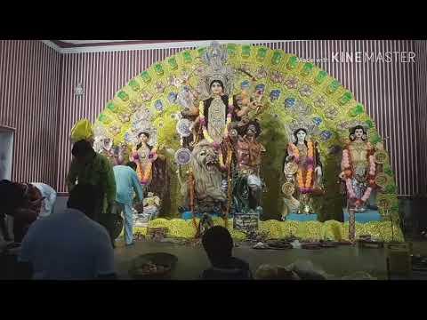 Durga puja Kolkata 2019||#durga puja