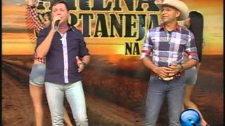 Nilson & Nando No Arena Sertaneja Na TV