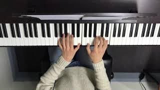 Bon Iver   Hey, Ma (Piano Cover)