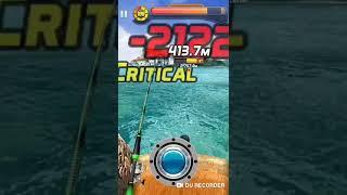 Улетный клев рыбалка в 3d