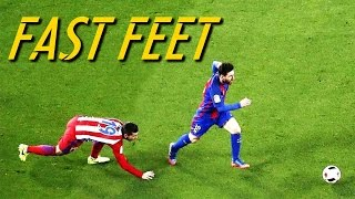 Messi video of the day