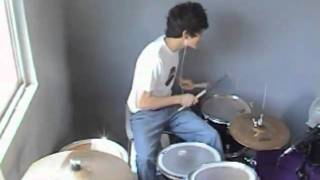 Perhaps Vampires Is A Bit Strong But.. (Arctic Monkeys Drum Cover)