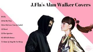 J.Fla [All Alan Walker Covers]