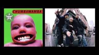 【mashup】Beastie Boys × Chumbawamba 【マッシュアップ】