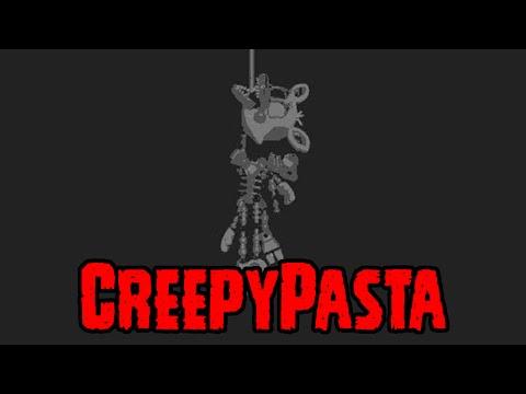 EL Suicidio De Mangle - CreepyPasta | FNAF World