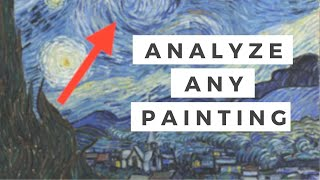HOW TO SELF ANALYZE YOUR ART   How to Critique Your Own Artwork & Improve Your Art Technique