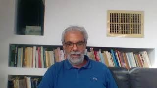 הרב רוברטו ארביב על פרשת חוקת
