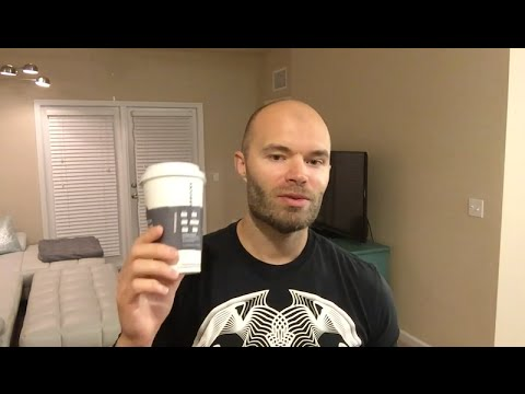 Intermittent Fasting And Coffee