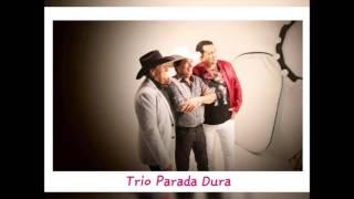 Trio Parada Dura - Aceita Que Dói Menos.