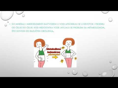 Divlji luk liječenje hipertenzije