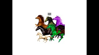 Lil Nas X – Old Town Road (feat. Billy Ray Cyrus, Young Thug, RM, Lil Wayne, CupcakKe, Mason Ramsey)