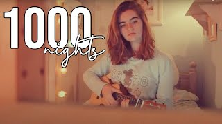 Frenship   1000 Nights || COVER