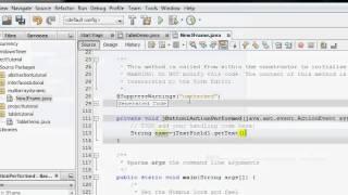 Java Tutorial - Creating Dynamic Multi-dimensional Arrays - Session 22