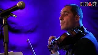 Video Russian song - Dorogoi dlinnoyu - Galiani Gypsy Jazz